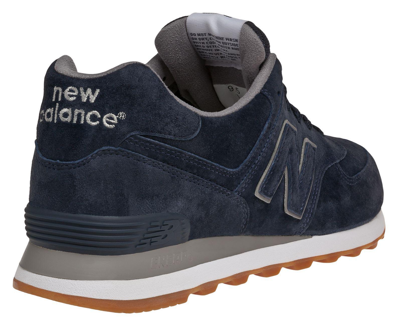 new balance gum pack 574