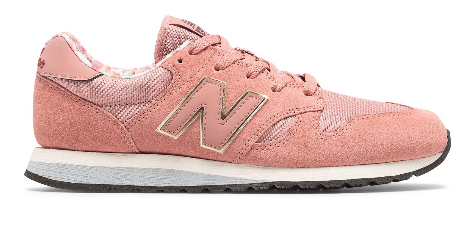 New Balance Suede 520 70s Running in