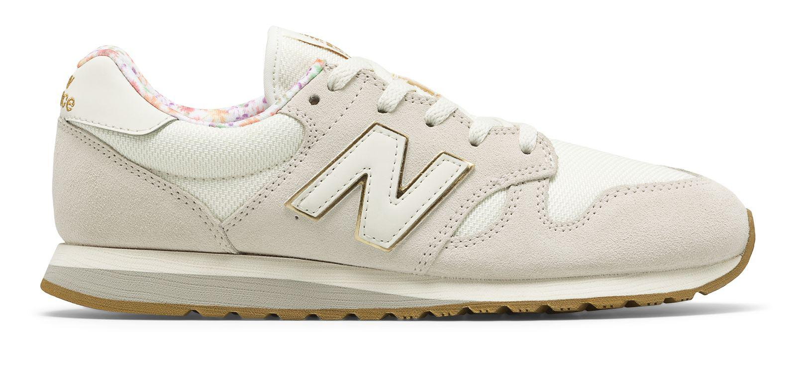 New Balance Suede 520 70s Running in White - Lyst