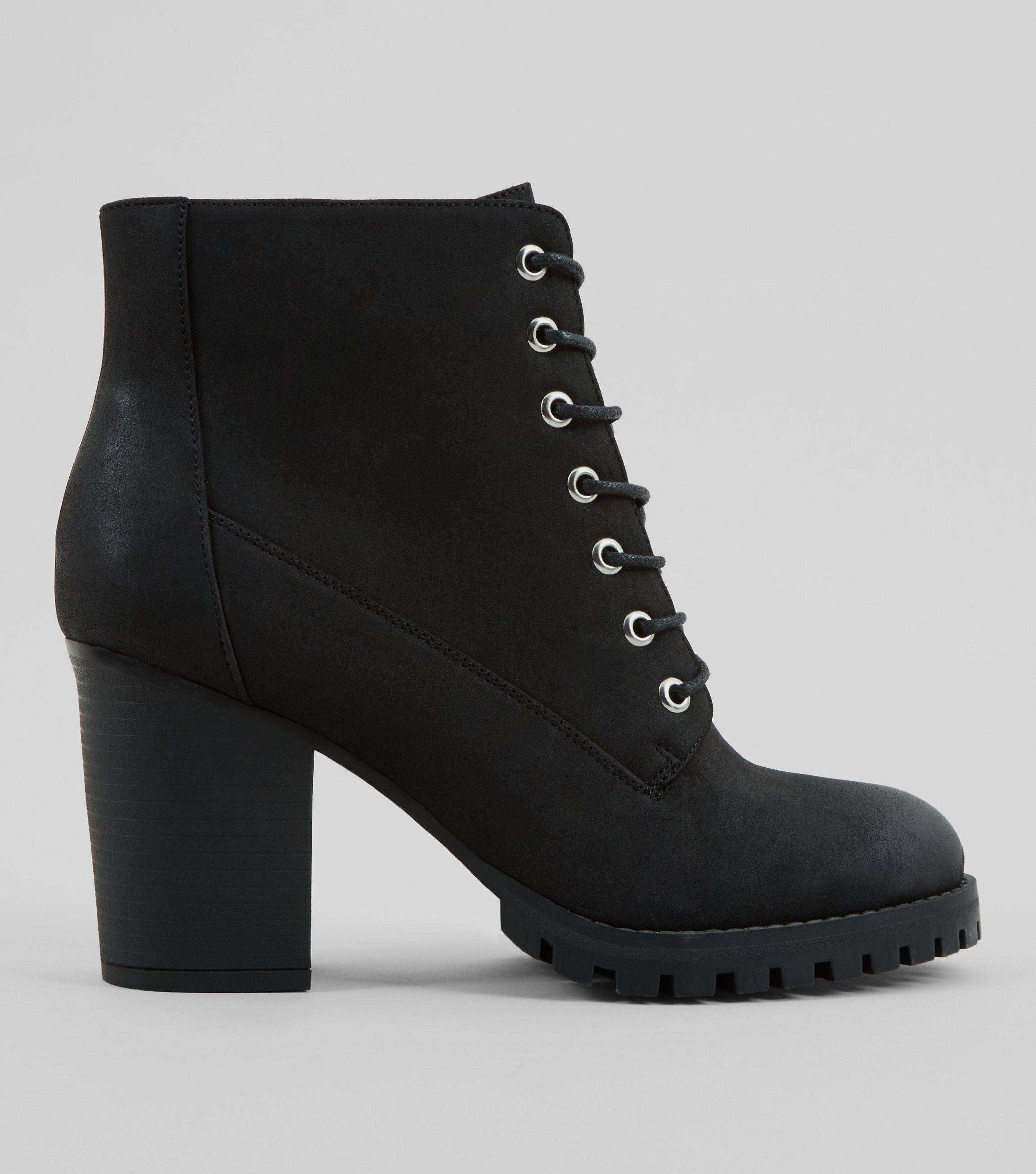 wide fit black suede boots buy 3aa07 c7dbc