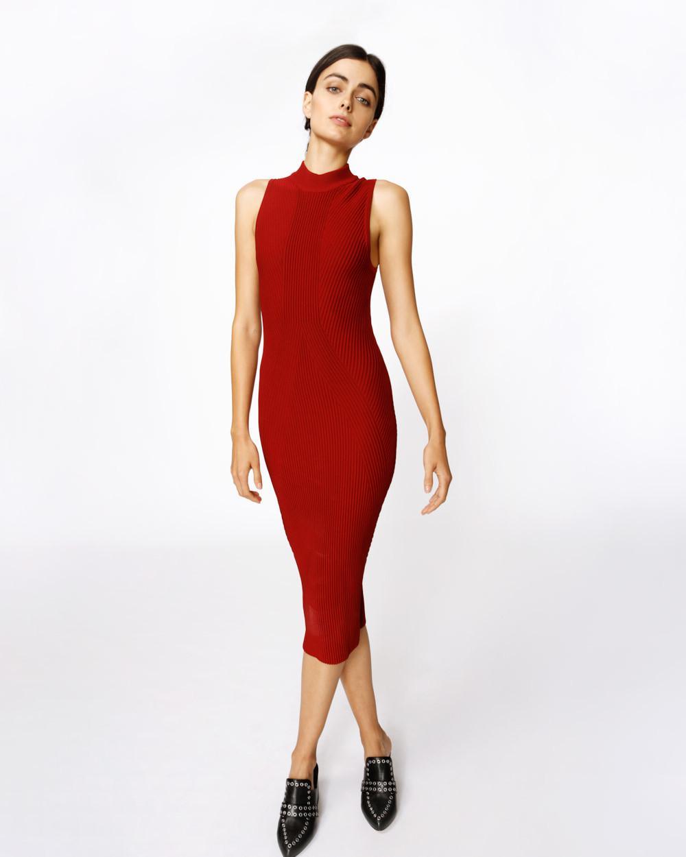Gallery Women S Red Velvet Dresses