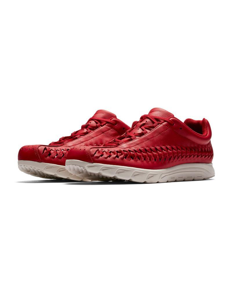 Mayfly Woven Nike de Ante de color Rojo para hombre
