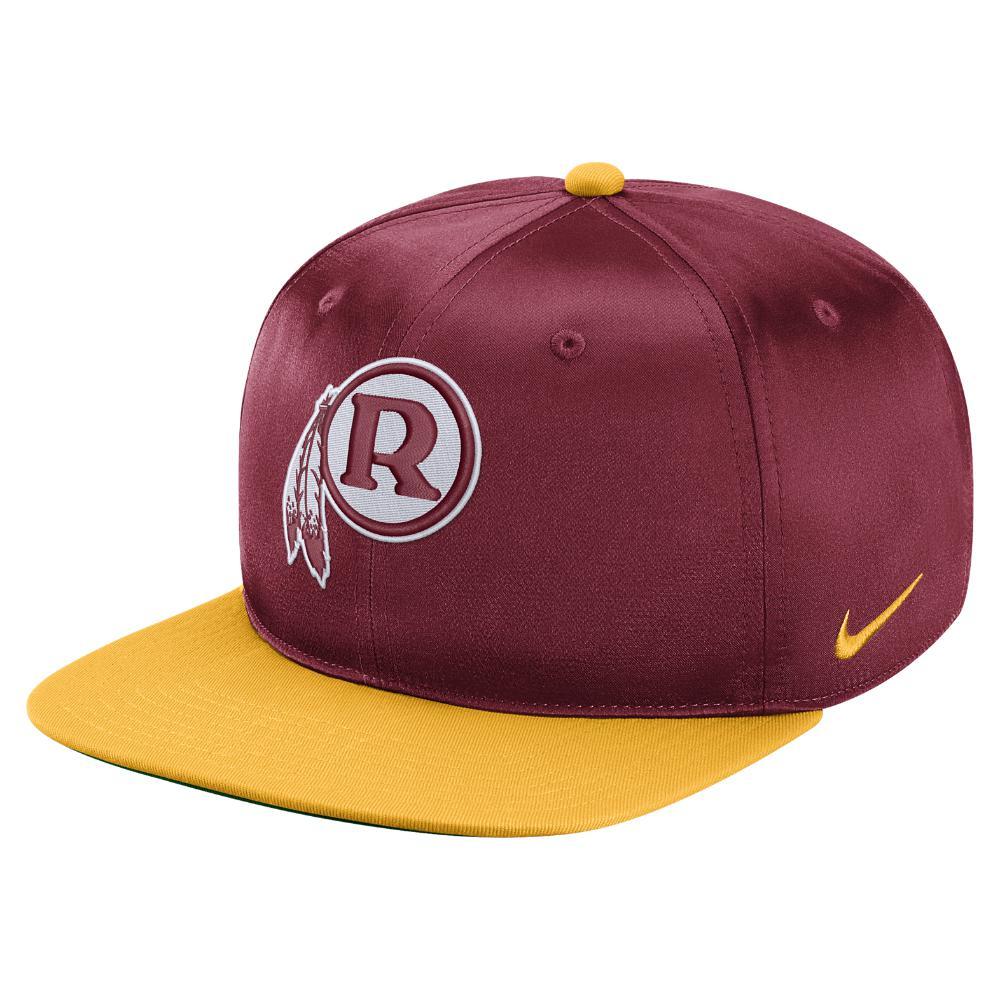 8a788d991742f6 Lyst - Nike Pro Historic (nfl Redskins) Adjustable Hat (purple) in ...