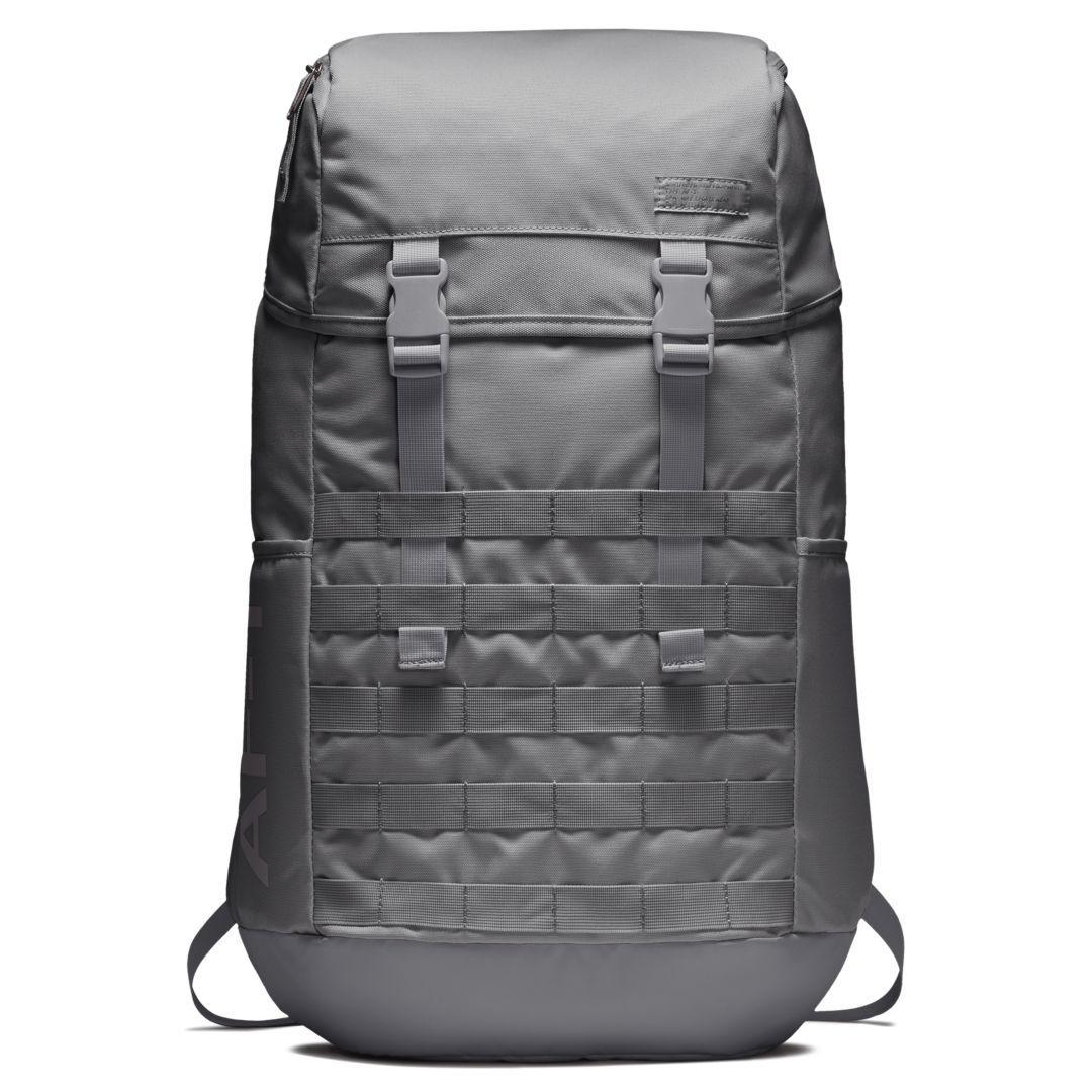 Nike Sportswear Af1 Backpack in Grey