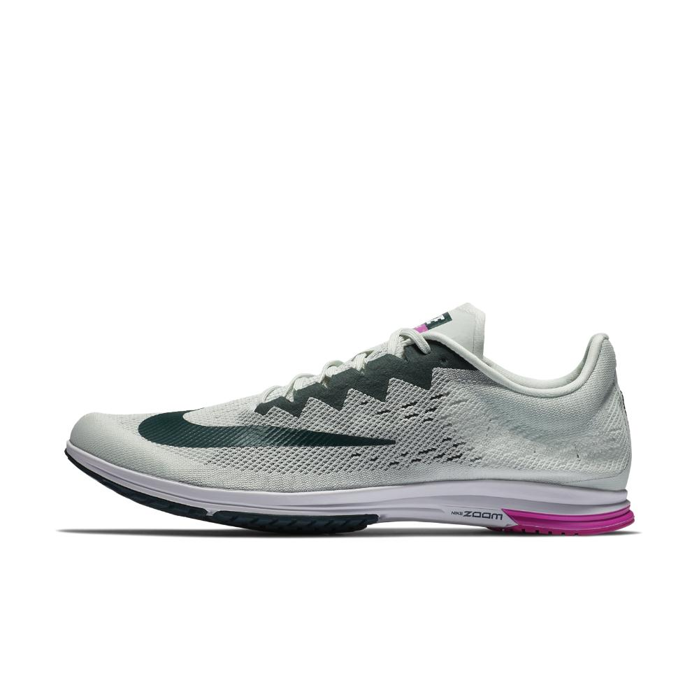 ca723b142d0dd Lyst - Nike Air Zoom Streak Lt 4 Racing Shoe in Gray for Men