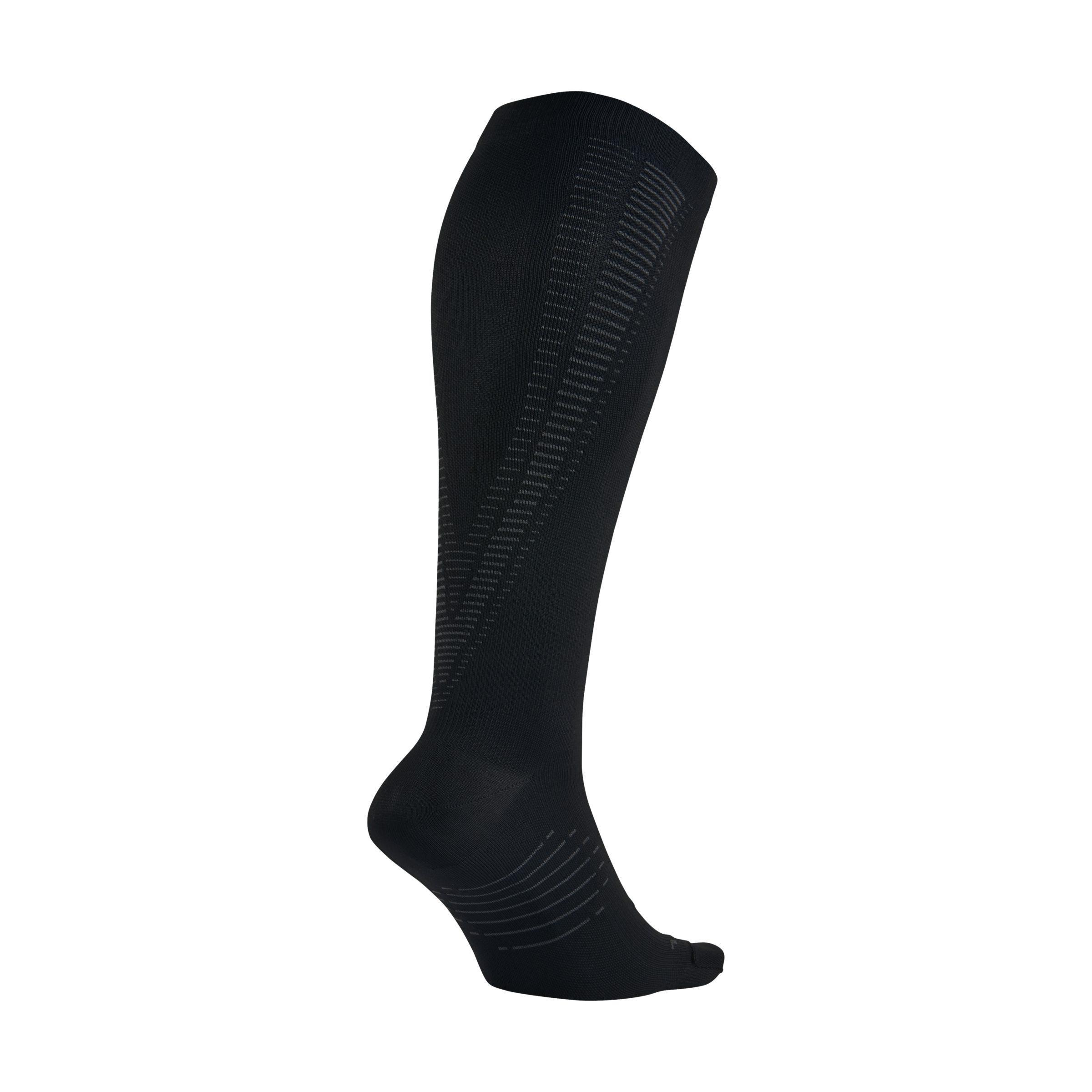 a8277fe34 Women Nike Elite Mens Lightweight Compression Over-The-Calf Running Socks