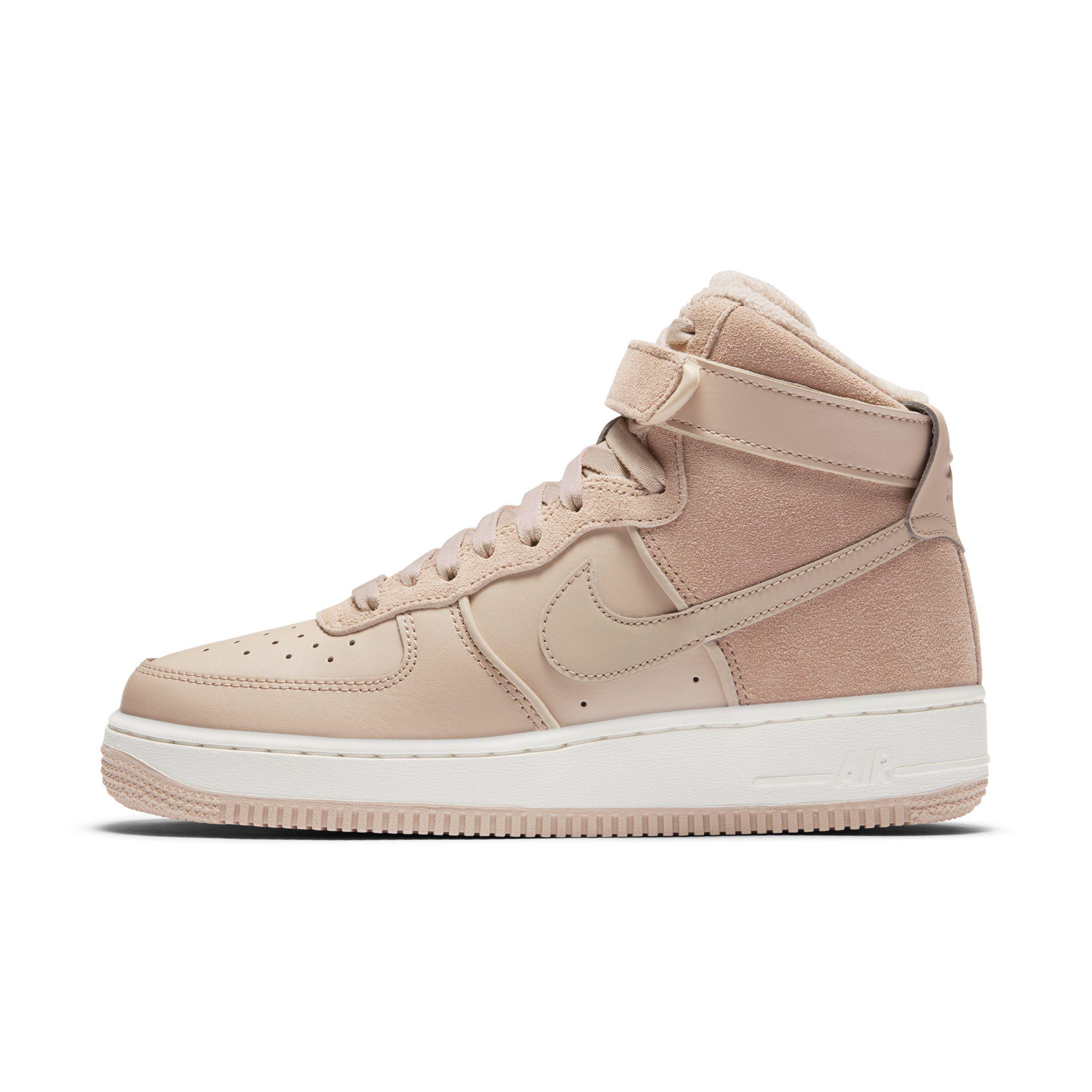 Air Force Winterized Brown High 1 Shoe Nike n0kNXP8wO
