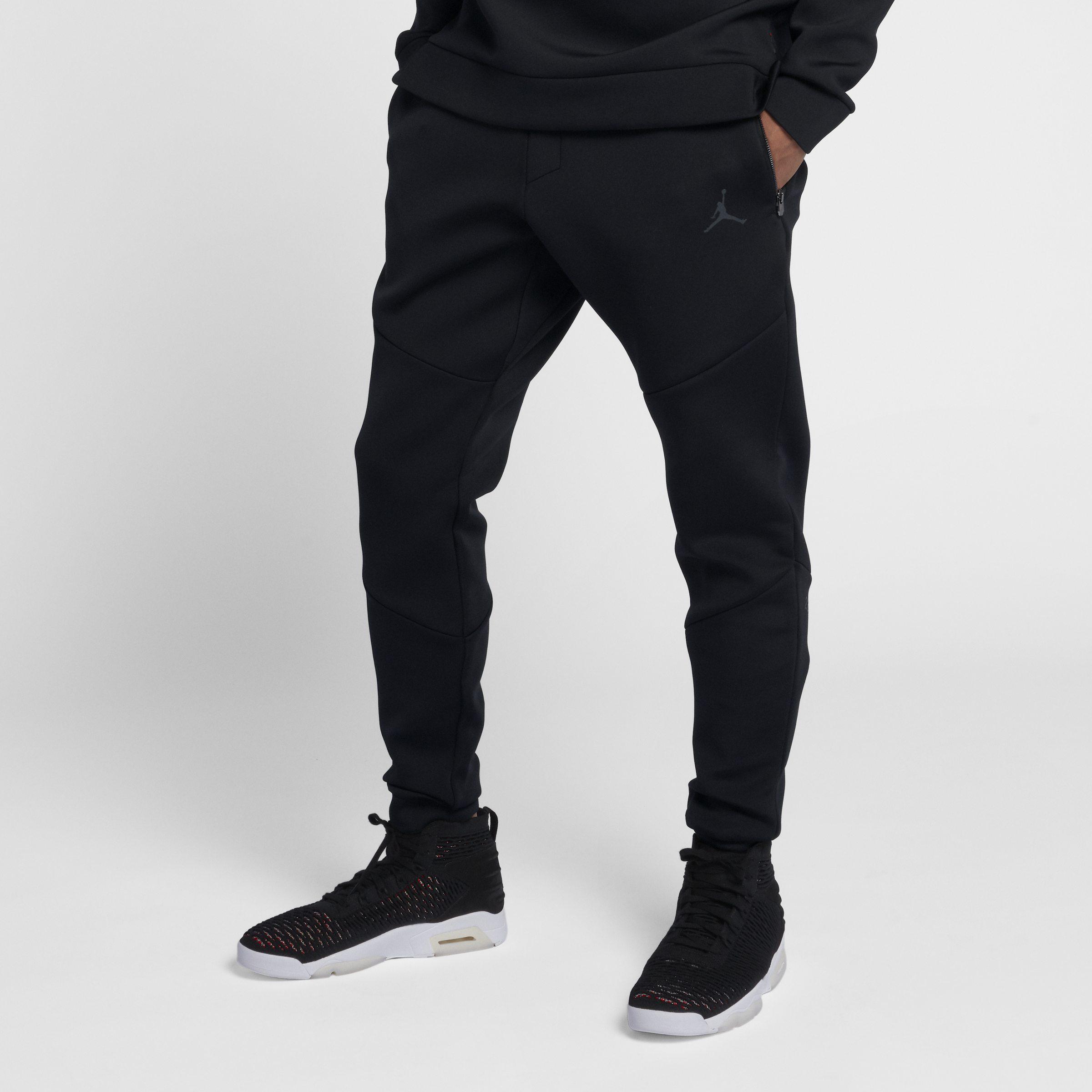 Diamond Coloris Pour Pantalon Jordan Tech Sportswear En Black Flight Homme Nike OXPukZiT
