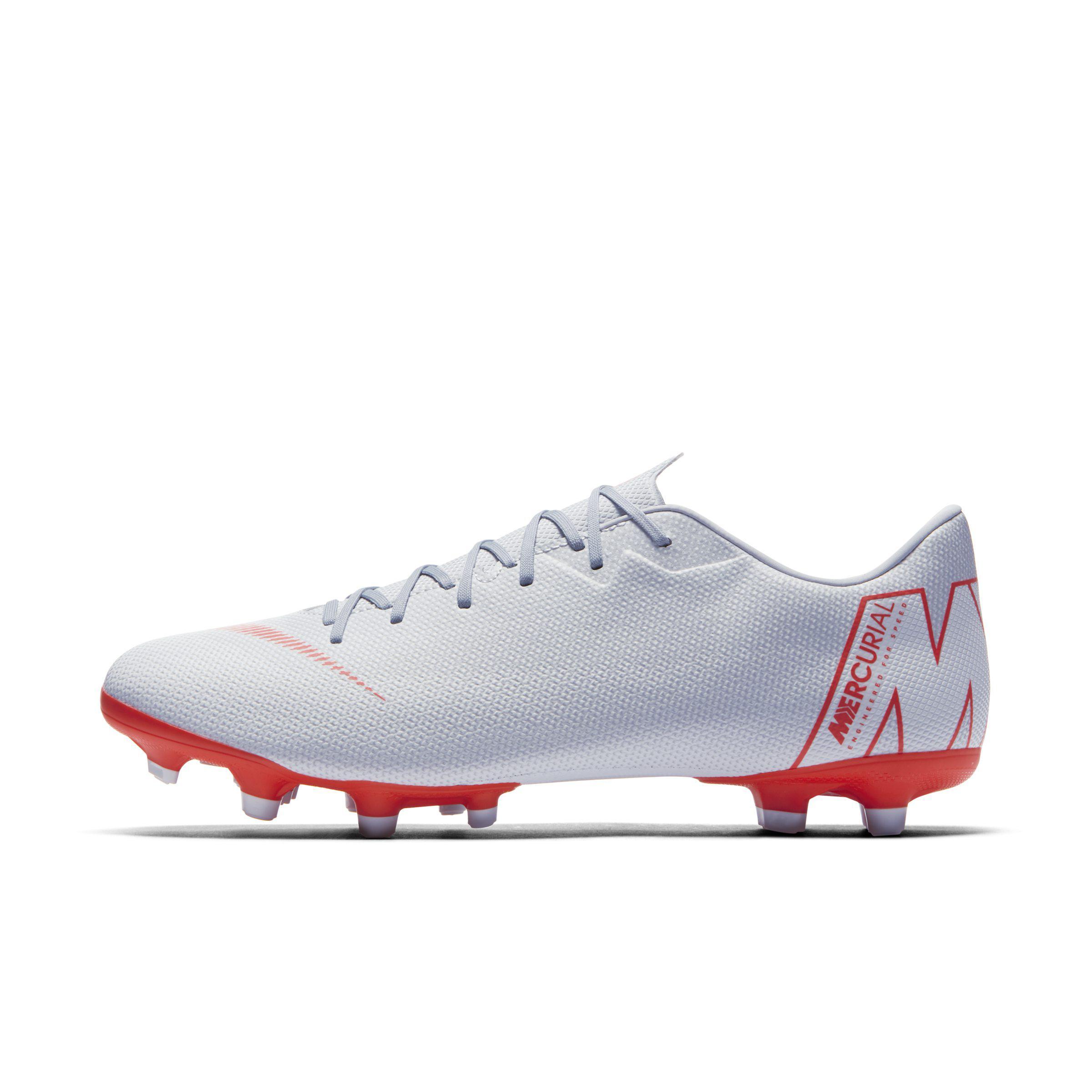 d2549d2e5 Nike Mercurial Vapor Xii Academy Multi-ground Football Boot in Gray ...