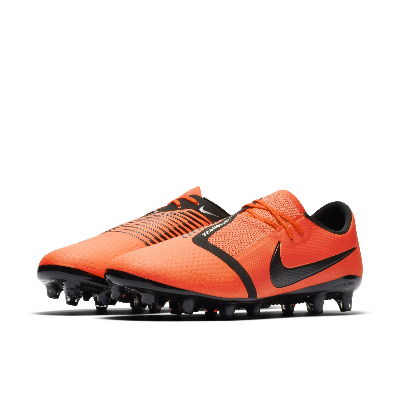 1fedb5e9ffb Nike - Red Phantom Venom Pro Ag-pro Artificial-grass Football Boot for Men.  View fullscreen