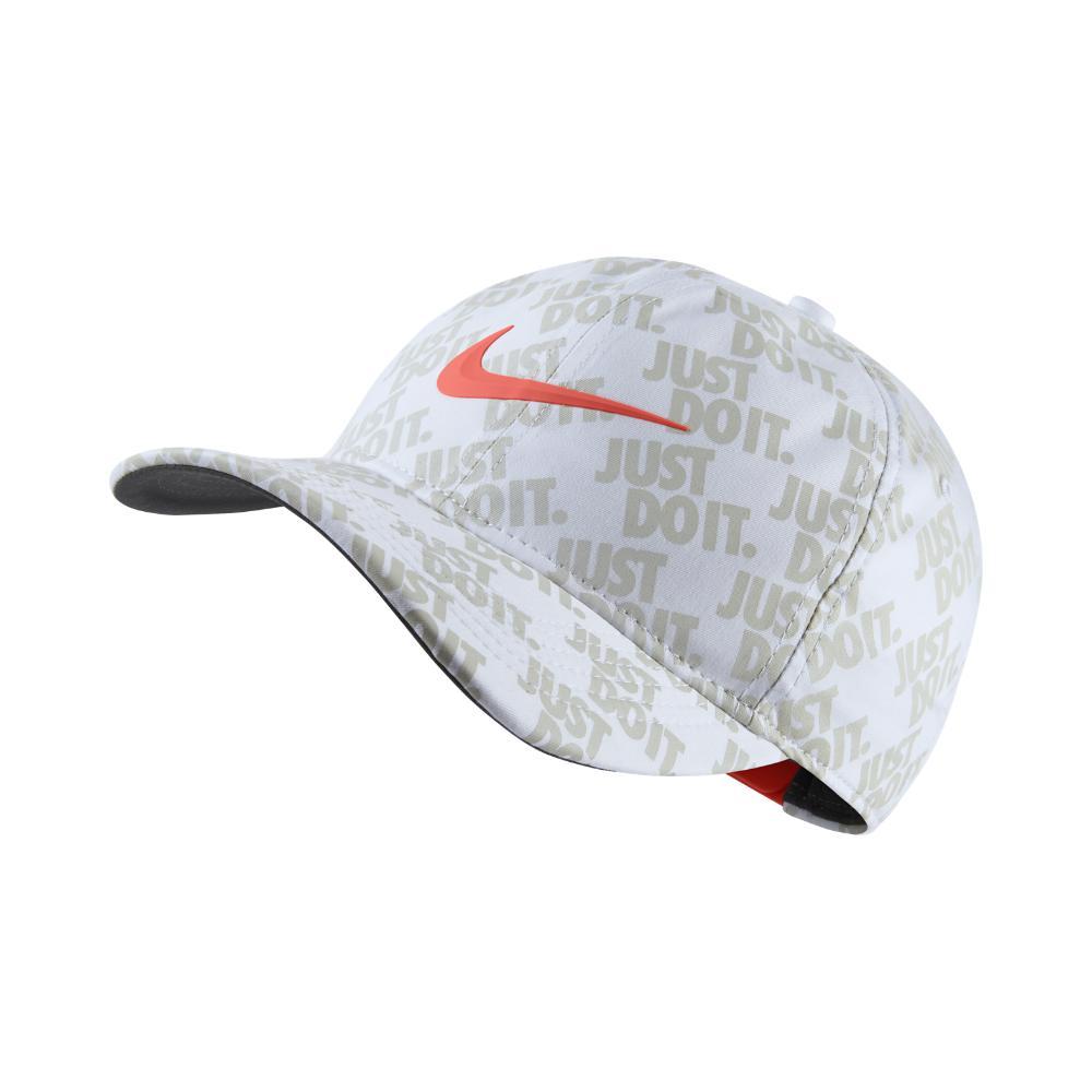 e33e9789 Lyst - Nike Aerobill Classic99 Golf Hat (white) - Clearance Sale in ...