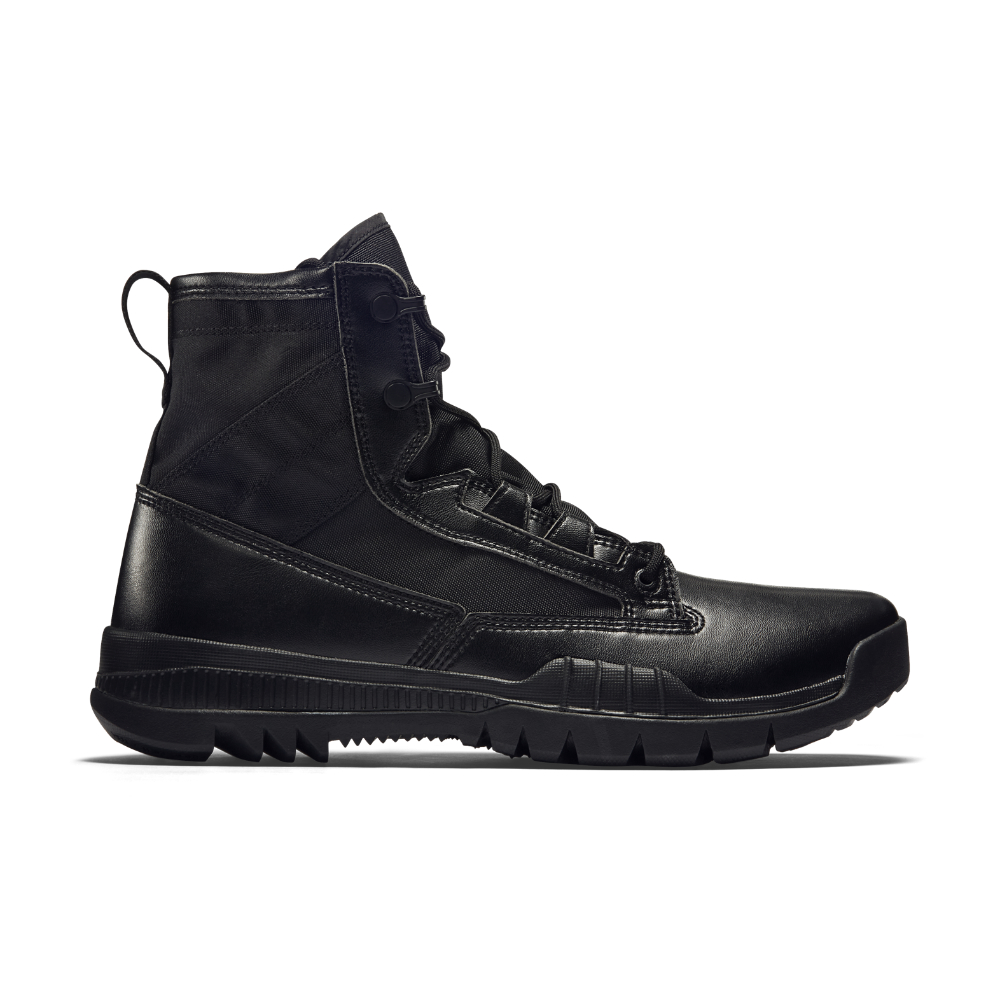 nike sfb field 6 quot s boot in black for lyst