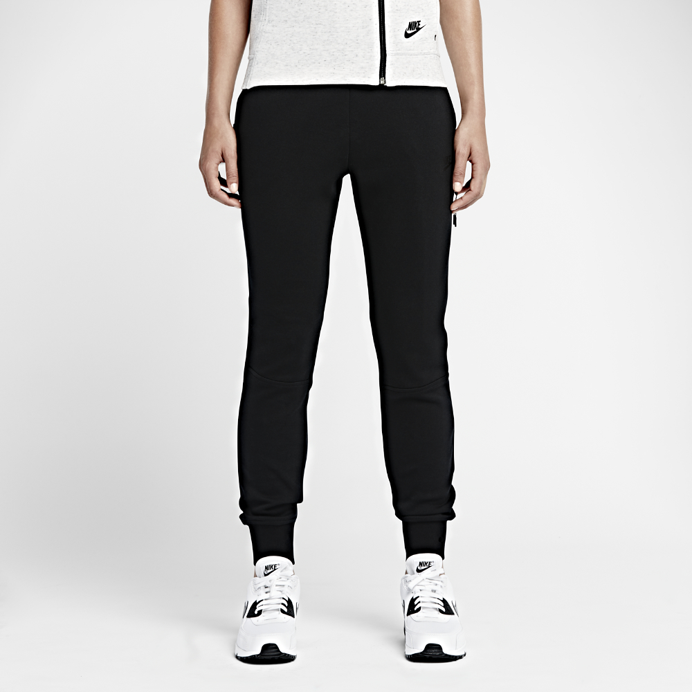Cool Classic Comfort Meets Feminine Style In These Nike Tech Fleece Sweatpants  Discount Nike Air Max 2015 &amp Cheap Nike Flyknit Running Shoe  Nike Roshe Run Womens  Men Women Nike Women Nike Men I Want To Share To
