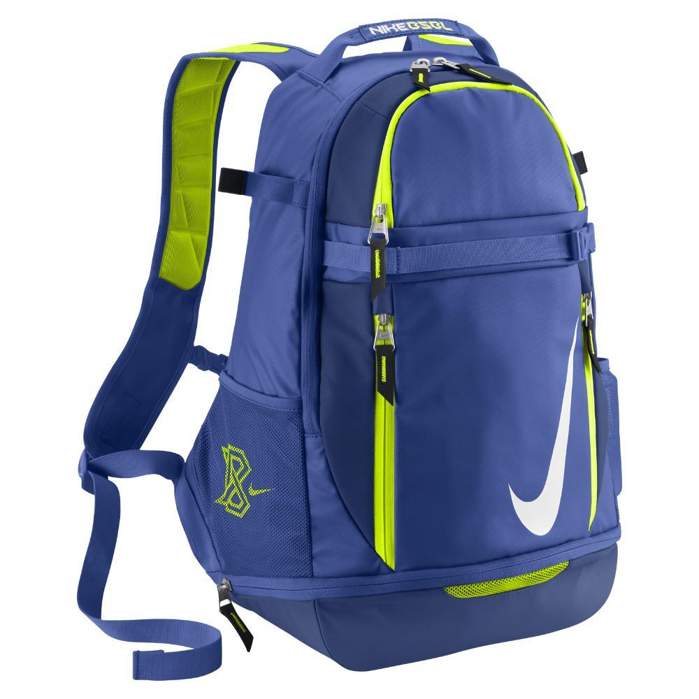 Nike Vapor Elite Baseball Bat Backpack (game) in Blue for ...