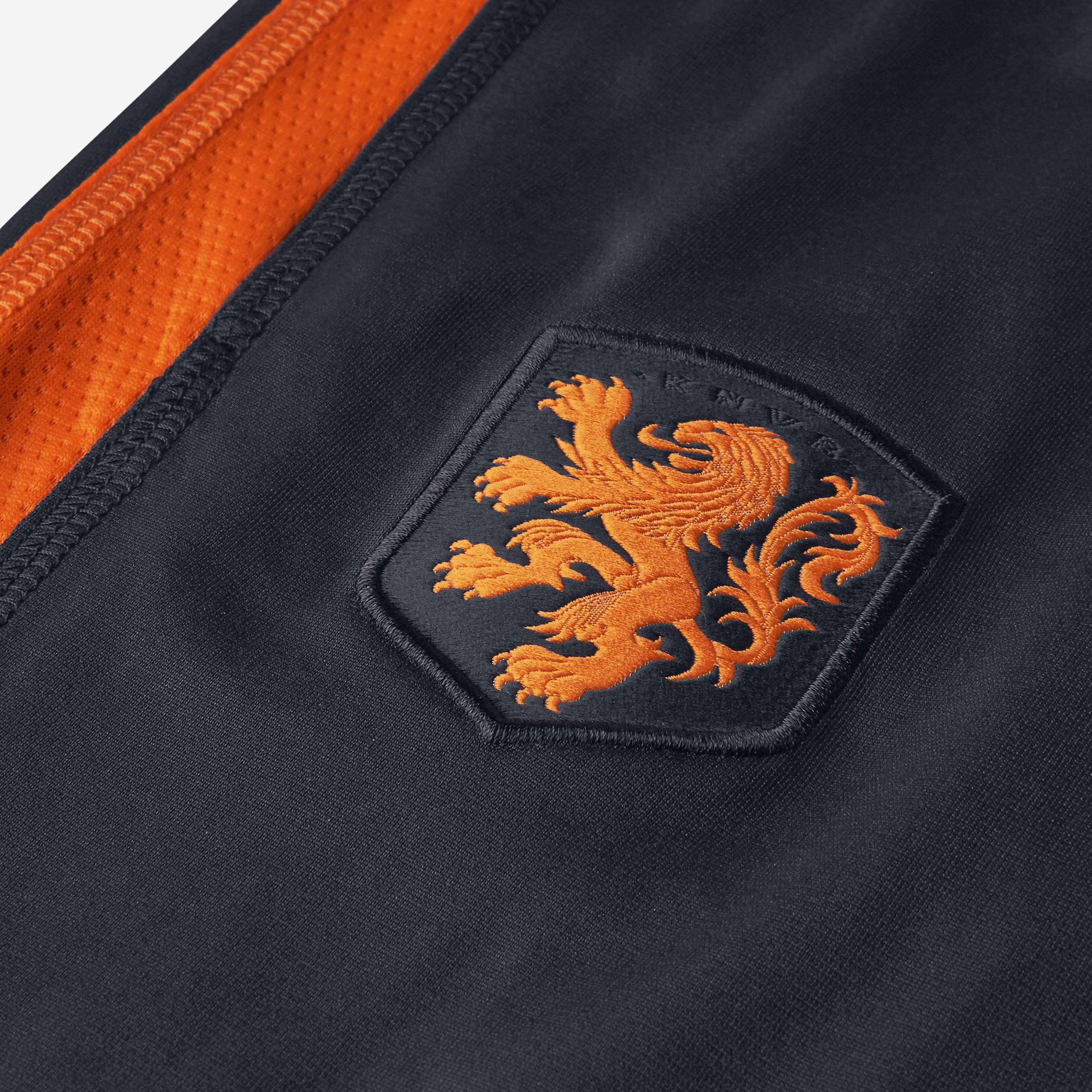 Nike Synthetic Netherlands Strike in Blue for Men
