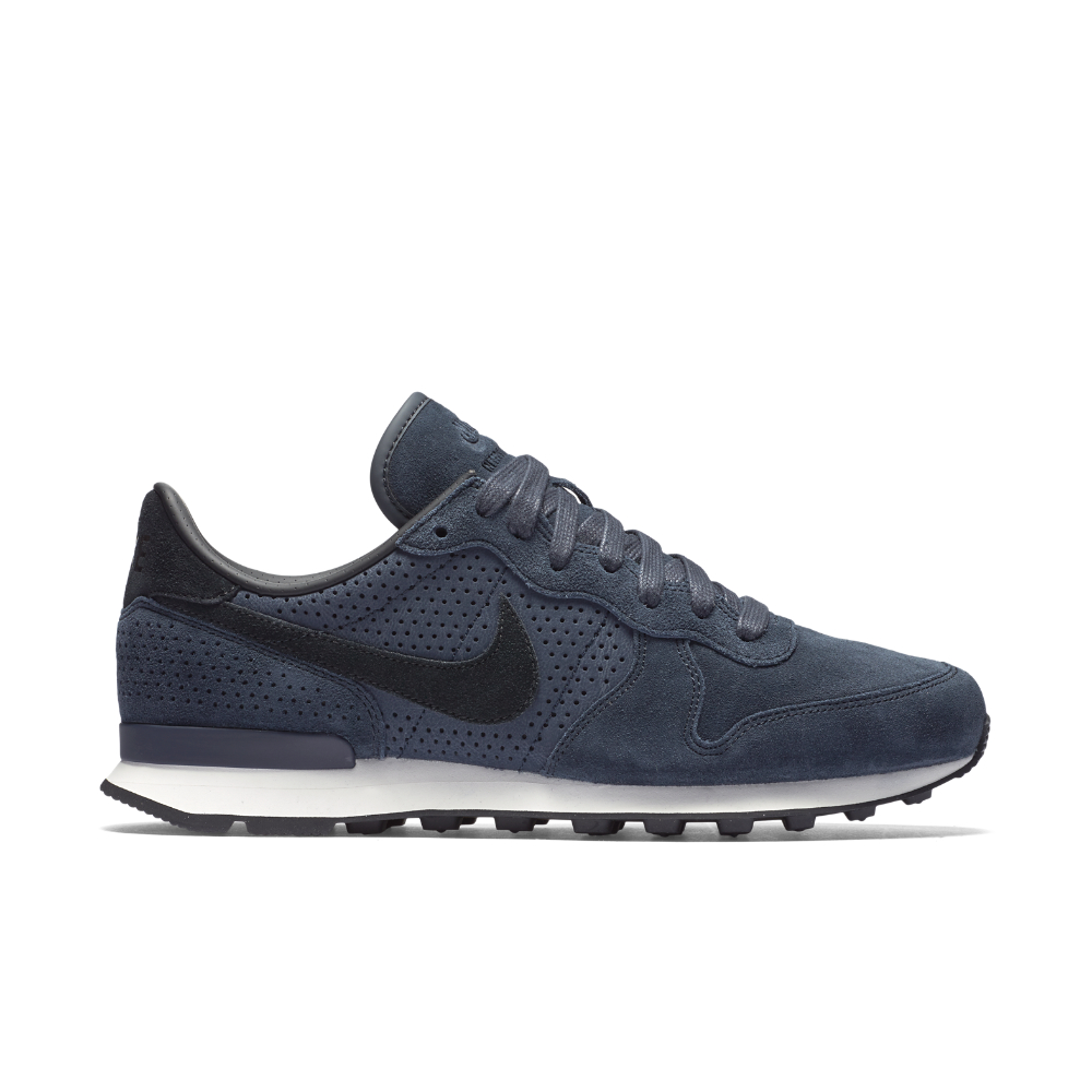 factory authentic d7841 85c52 Gallery. Previously sold at  Nike · Men s Nike Internationalist