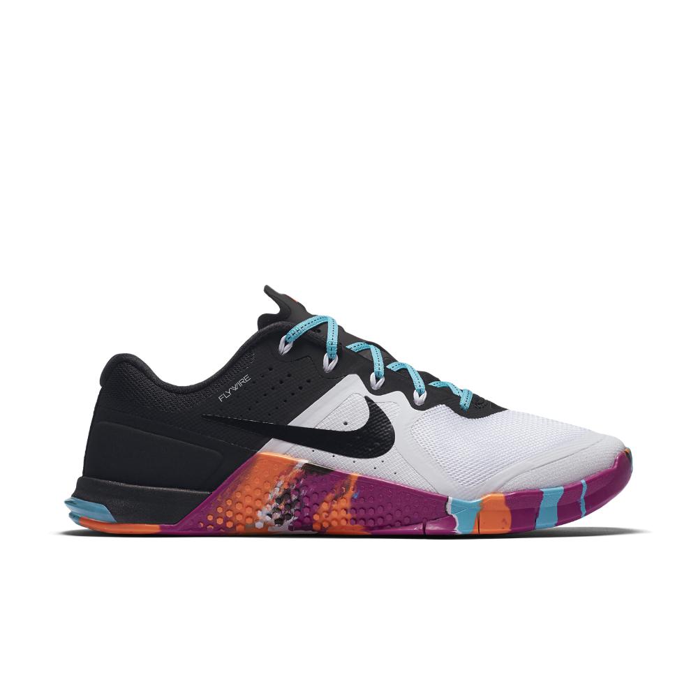 Lyst Nike Metcon 2 Women S Training Shoe In Blue