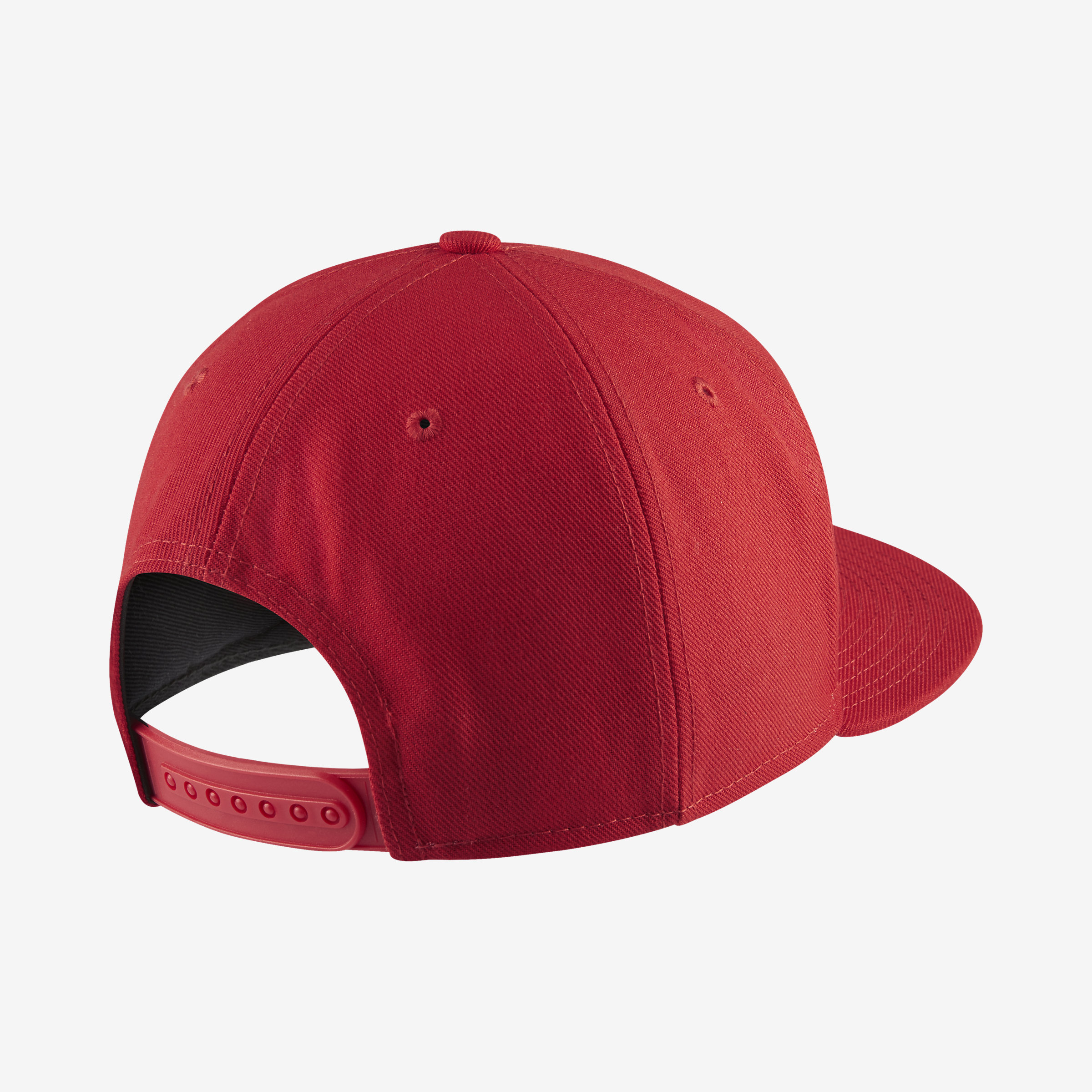 60a4715fb325a Nike Sportswear Air True Snapback Hat (red) - Clearance Sale in Red ...