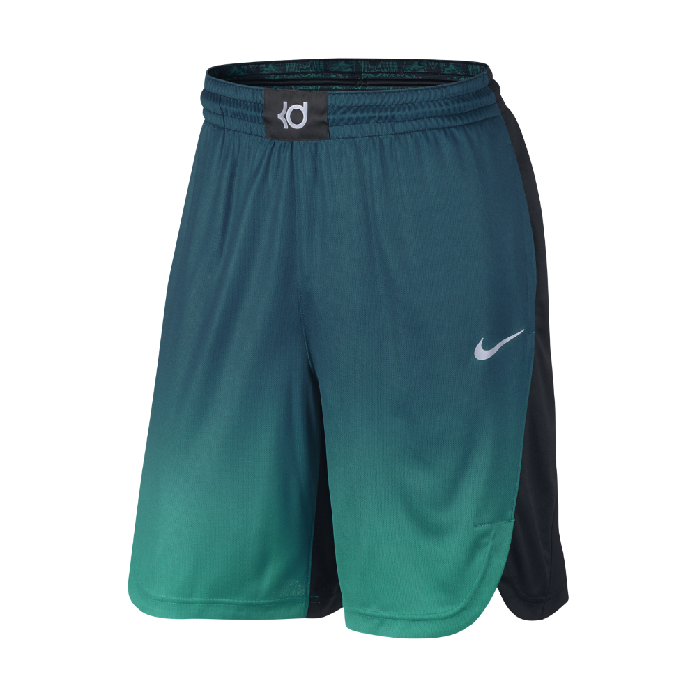 "Nike Dry Kd Hyper Elite Men's 9"" Basketball Shorts in Blue ...