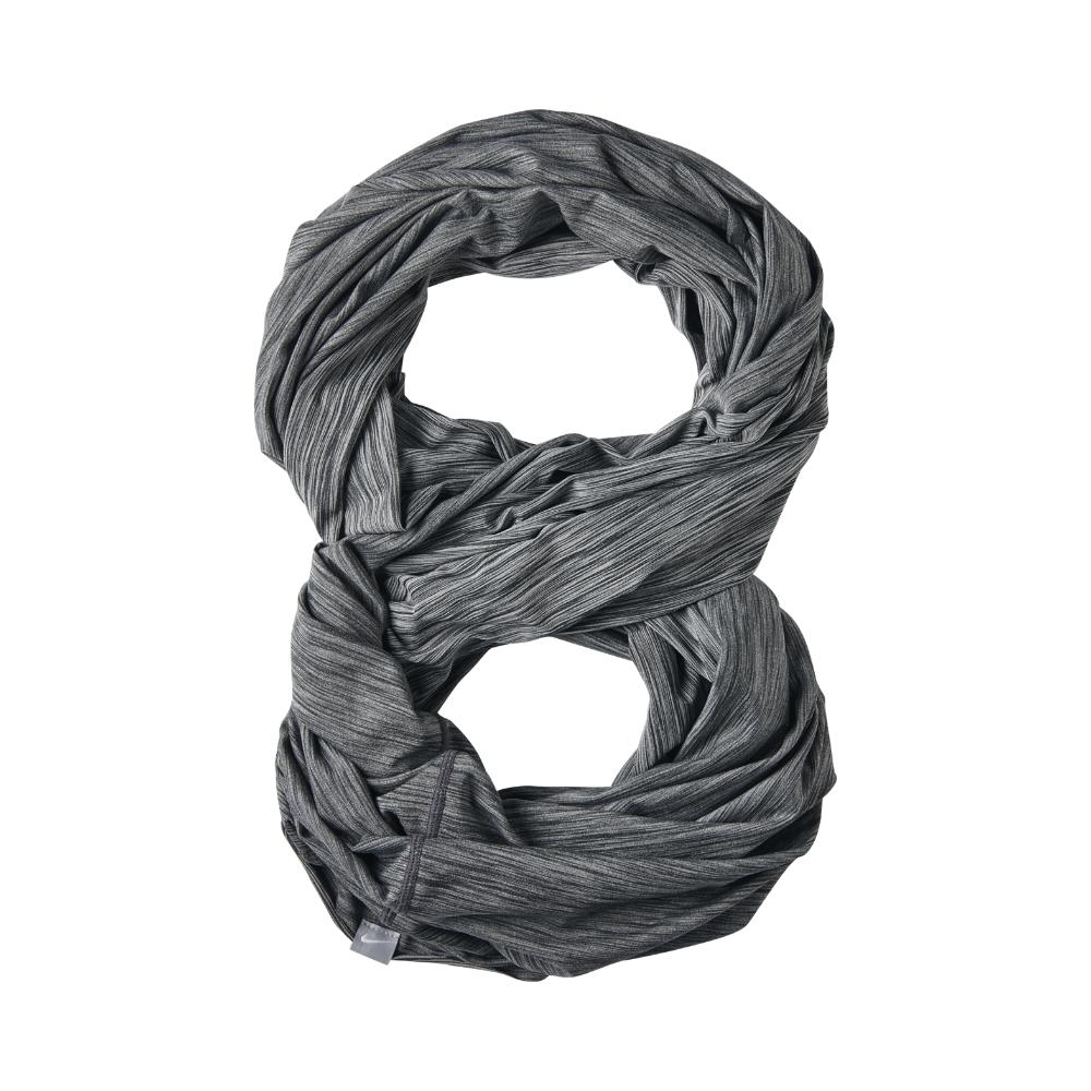 nike infinity golf scarf black in black lyst