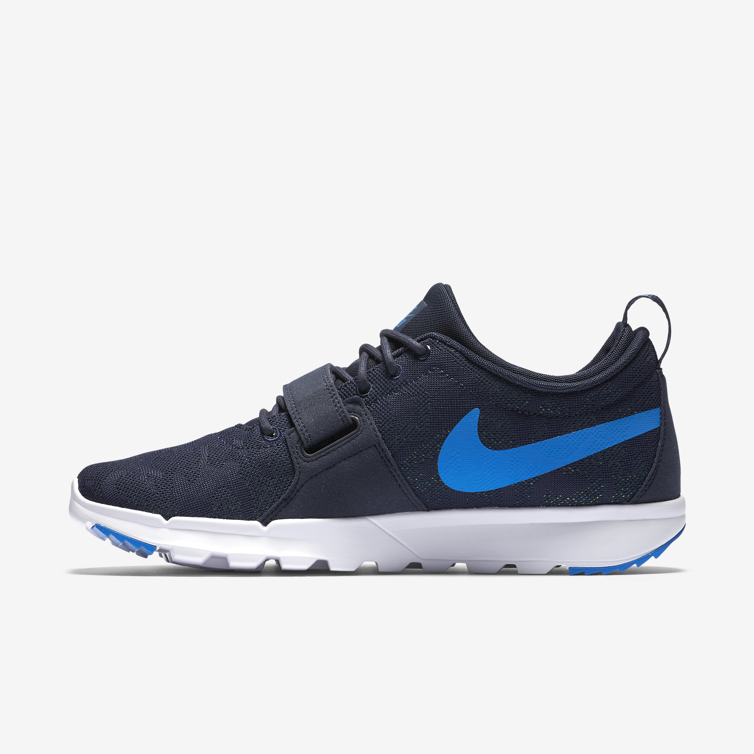 new styles 7a993 d275c Nike Sb Trainerendor  rip Reveal  in Blue for Men - Lyst