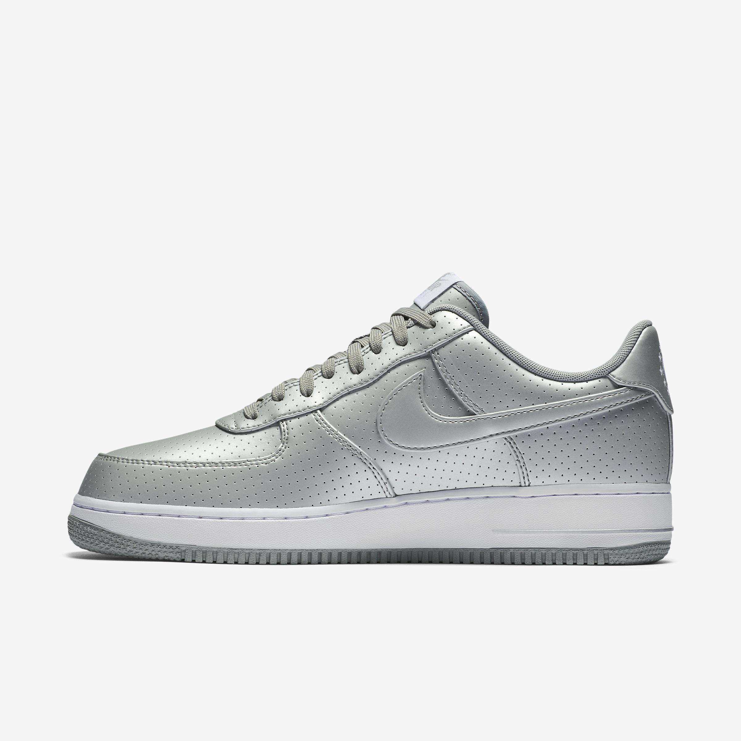 Nike Wool Rosherun Black Sneakers for Men