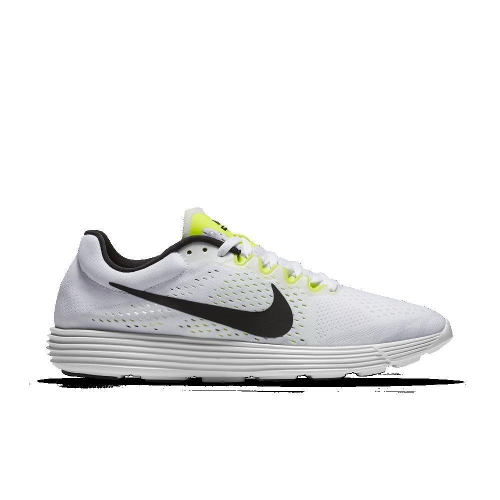 6ce8165465b208 42207 6e6d1  amazon lyst nike speed lunaracer 4 running shoe in white for  men dc76d c53d7