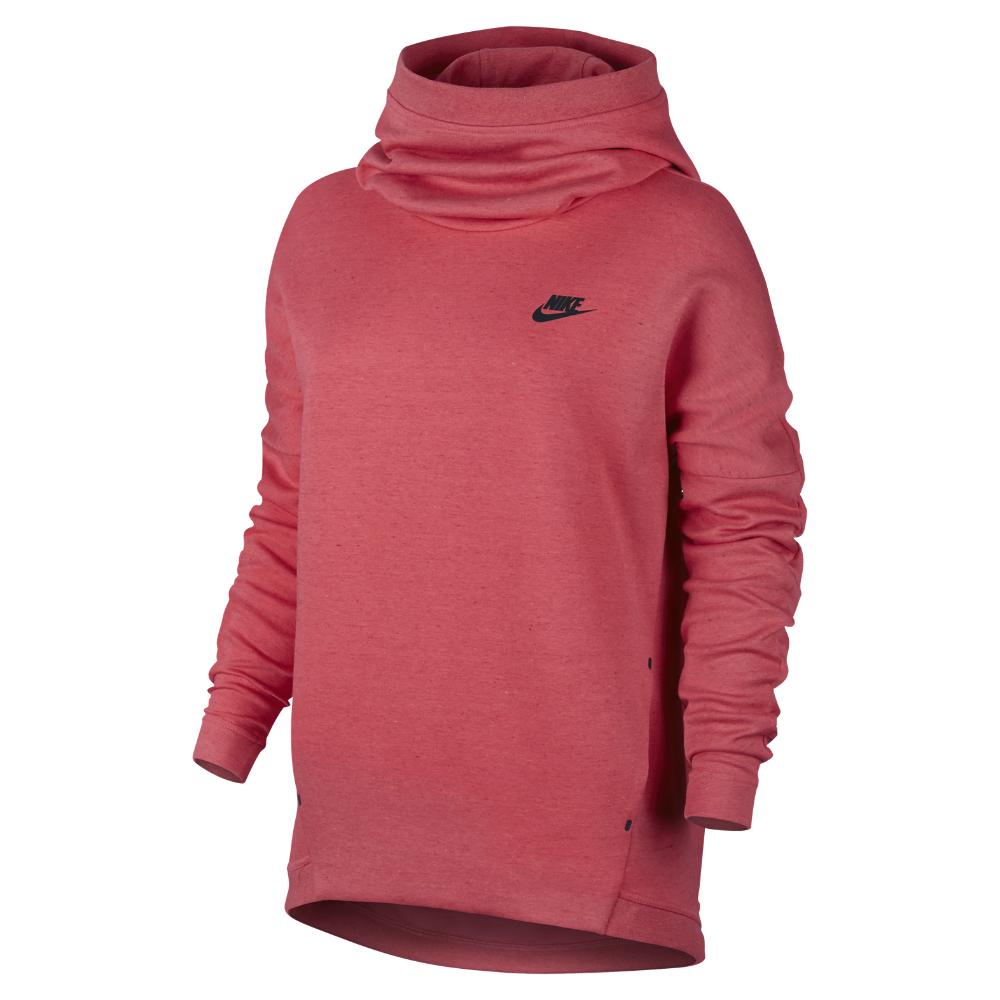 Girls red hoodie