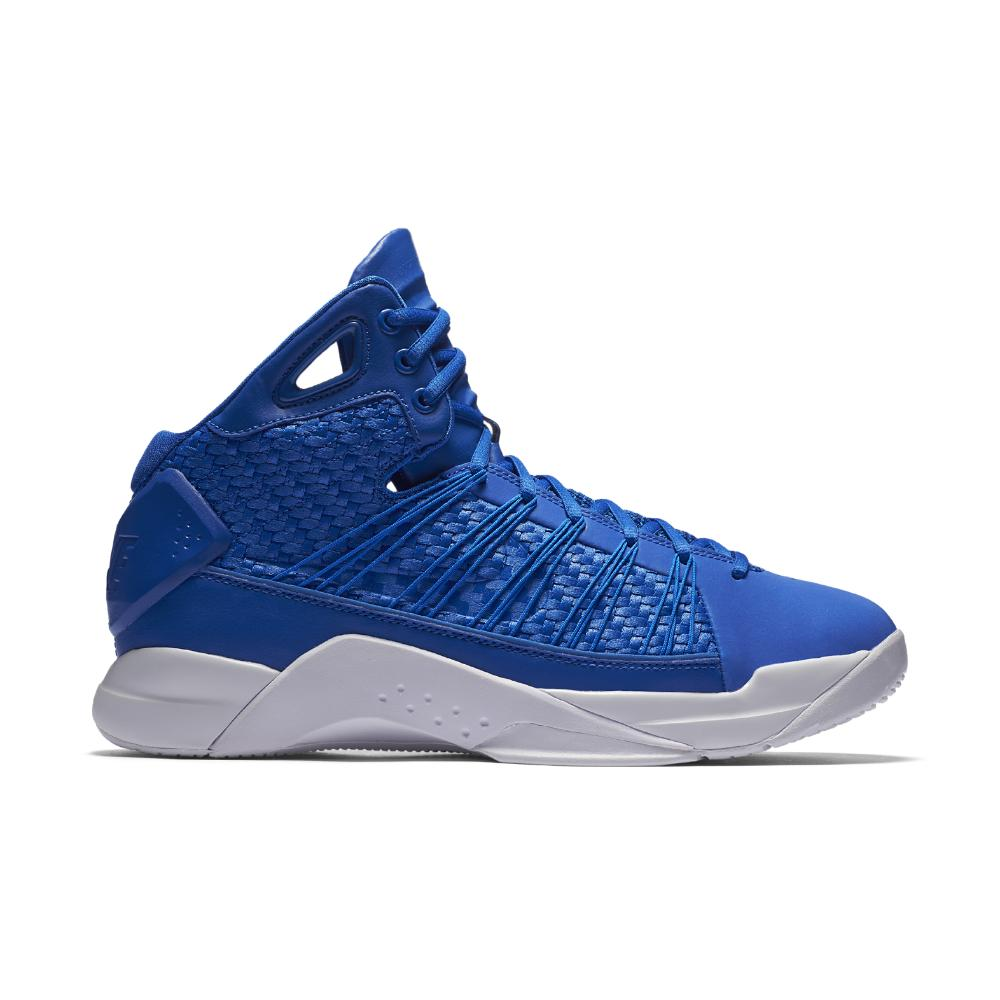 288134036e50 Lyst - Nike Hyperdunk Lux Men s Basketball Shoe in Blue for Men