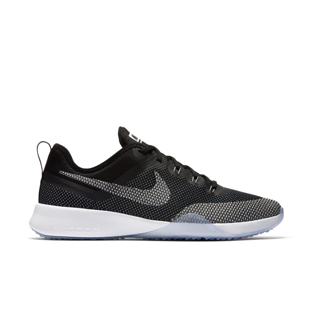 Nike Air Zoom Dynamic Tr Women S Training Shoe In Black Lyst
