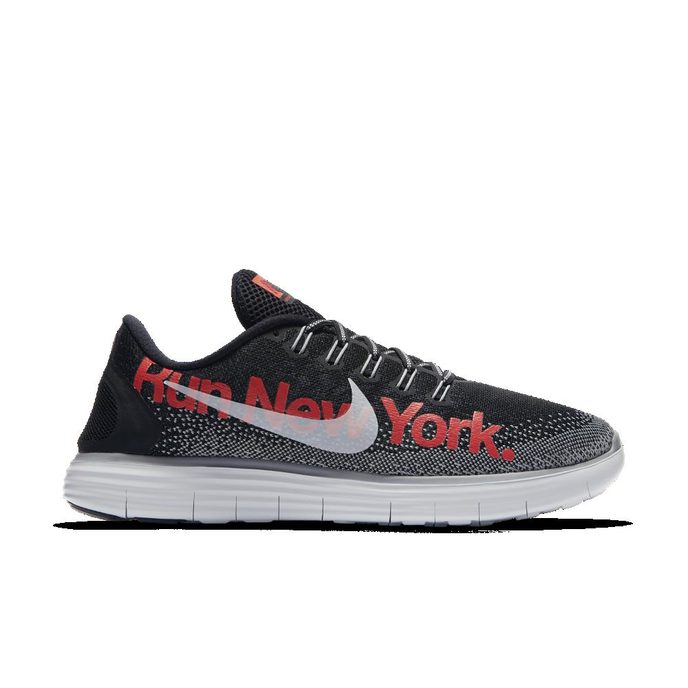 Nike Free Rn Distance Le (new York 2016) Men's Running
