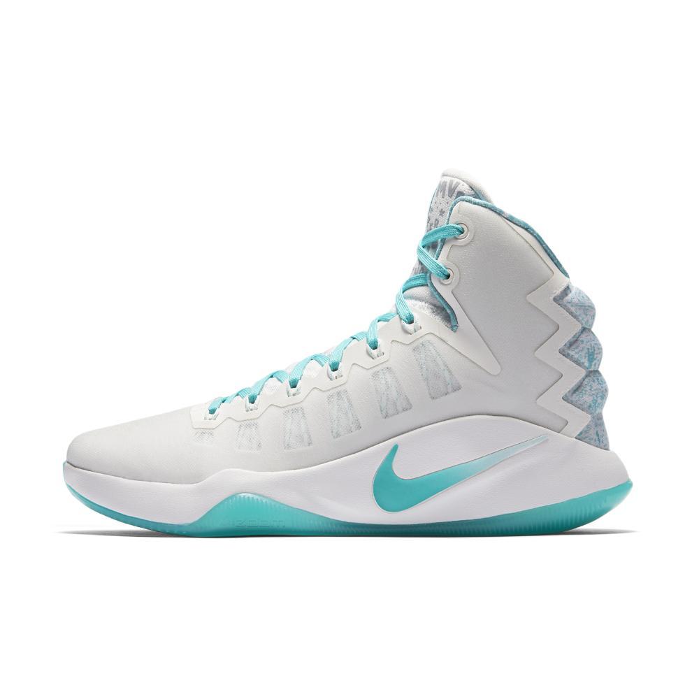 Nike Mens Hyper Basketball Shoes