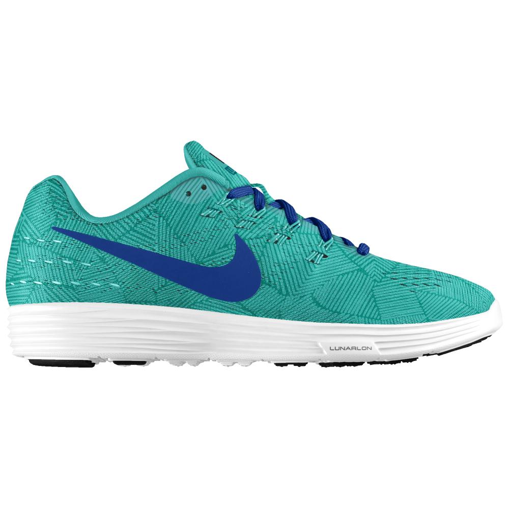 40de169ef7e Lyst - Nike Lunartempo 2 Id Women s Running Shoe in Green