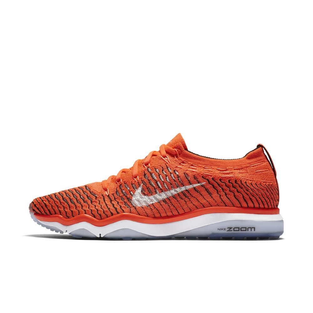 New Nike Flyknit Shoes With All Air Pods On Sole