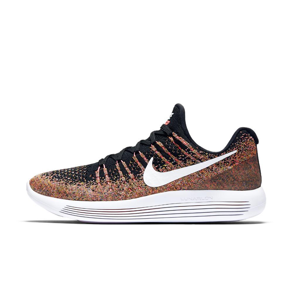 Nike Lunarepic Low Flyknit 2 Womens Running Shoe Lyst