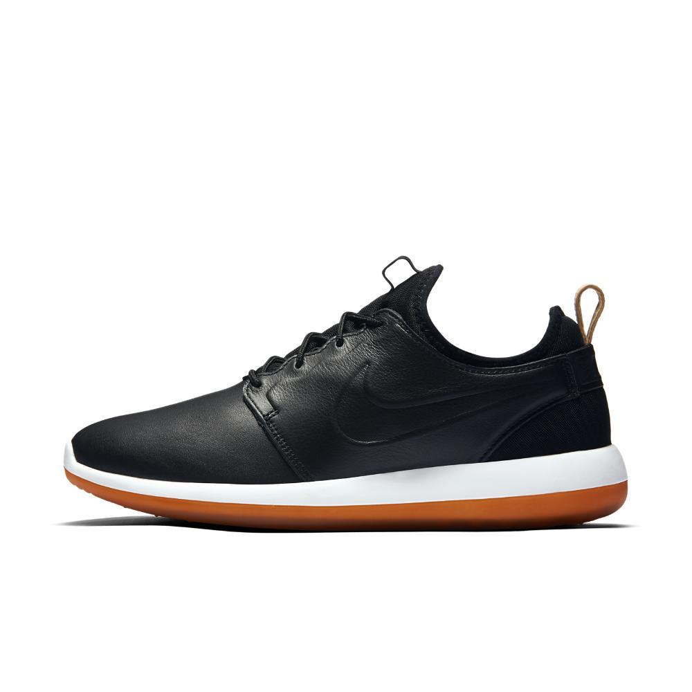 Nike Roshe Two Leather Premium Men S Shoe For Men Lyst