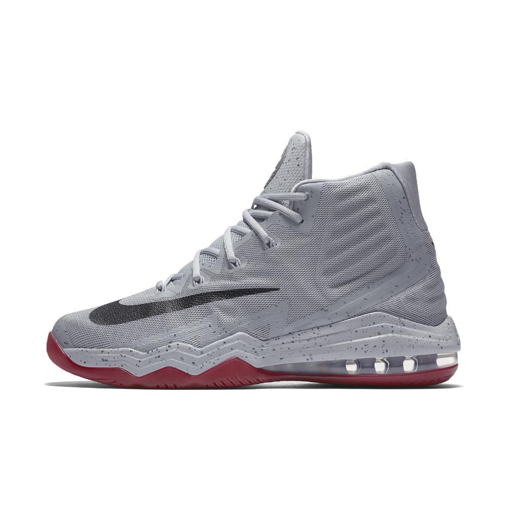Air Max Audacity  Mens Basketball Shoe