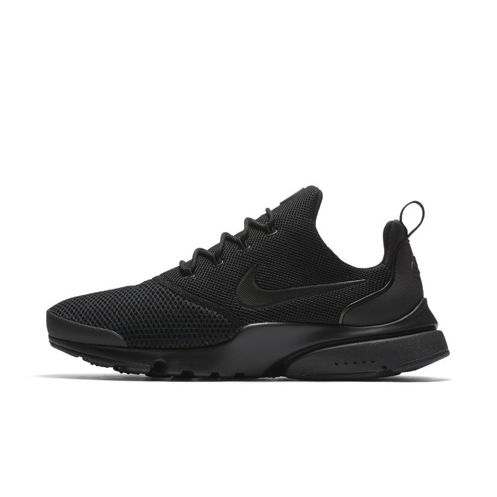 Nike Rubber Presto Fly Men's Shoe in