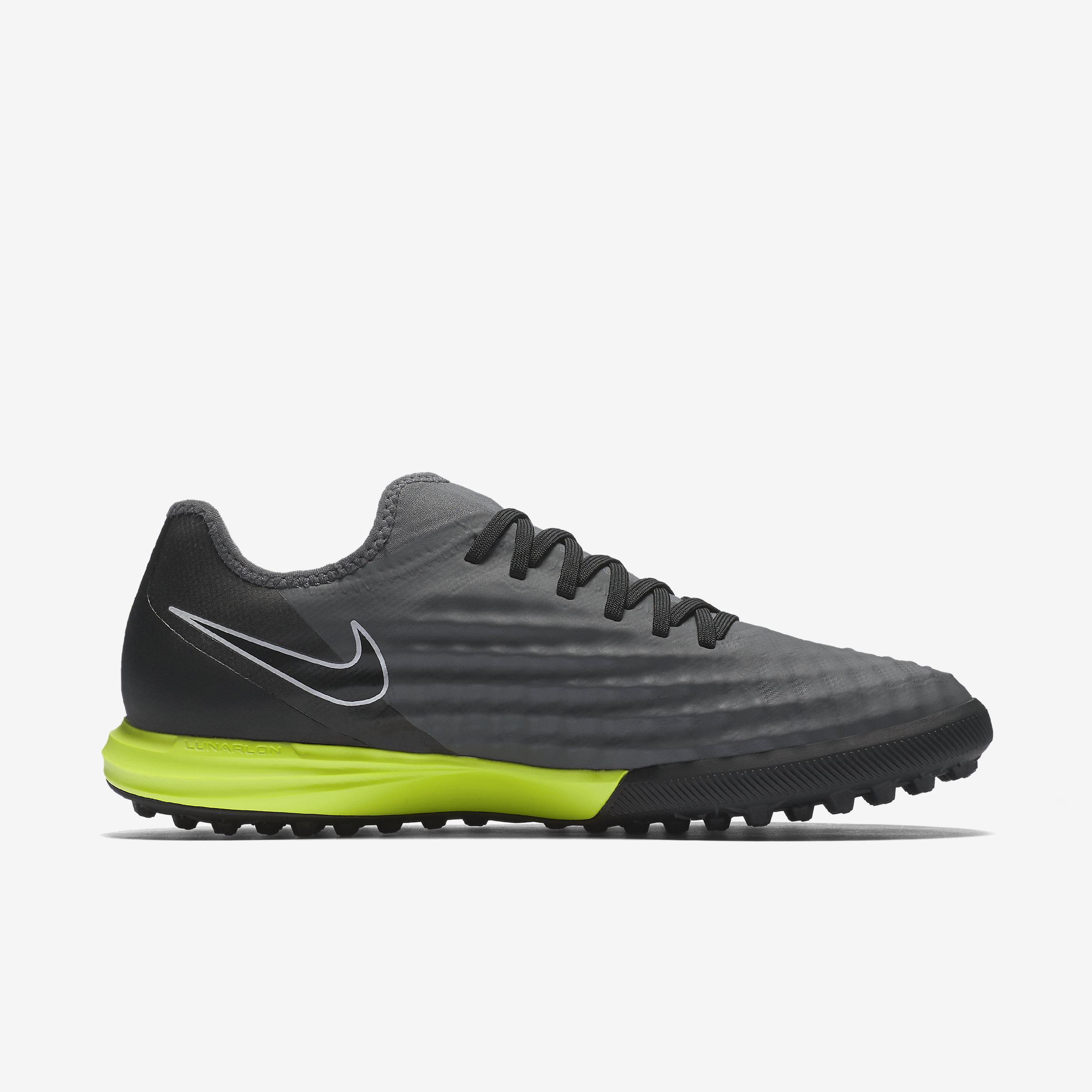 Nike Neoprene Magistax Finale Ii Tf in Grey for Men