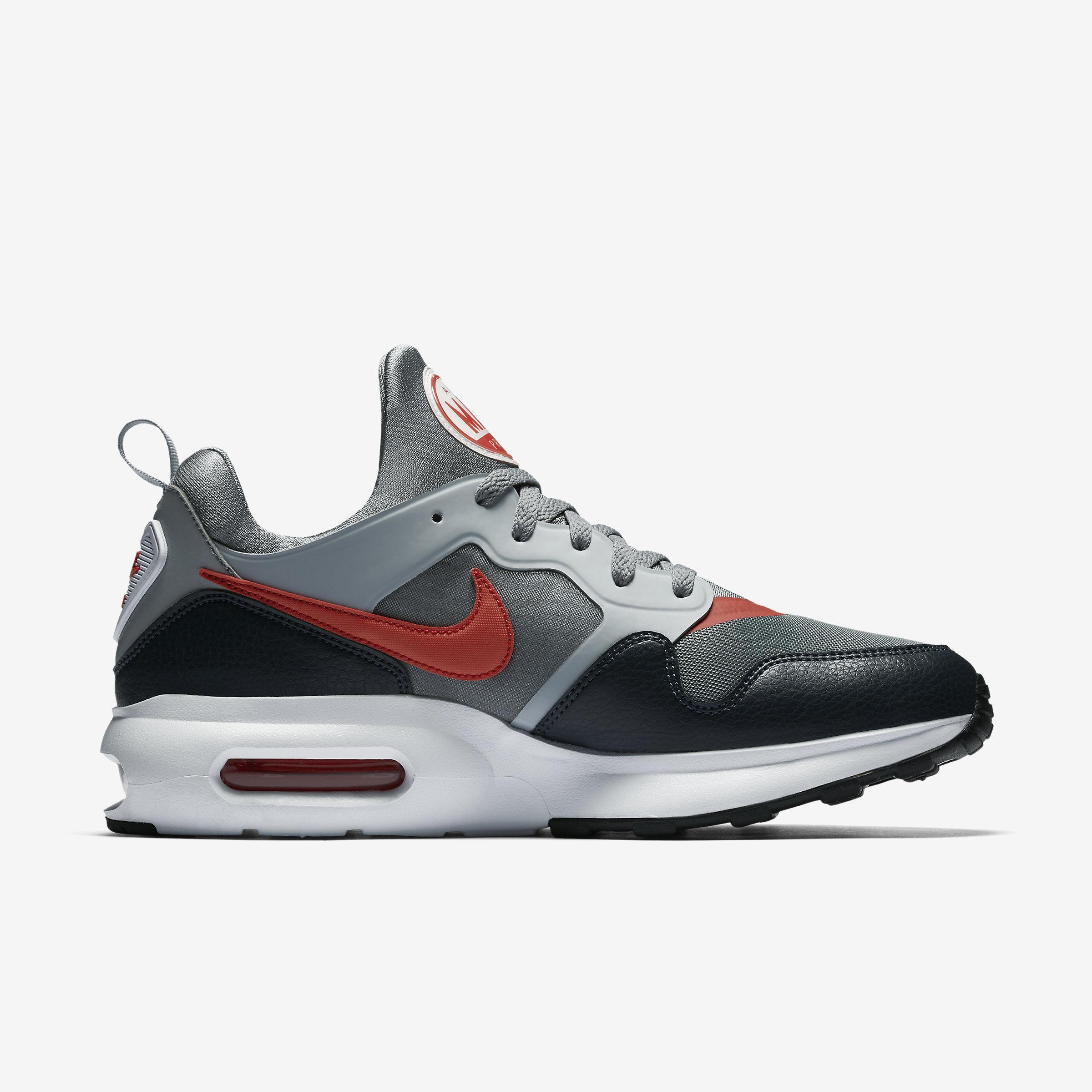 Nike Rubber Air Max Prime in Grey for Men