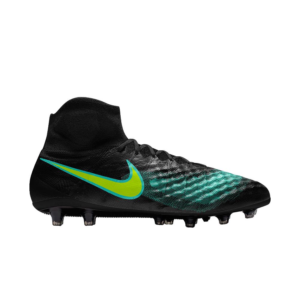 0e8d05b4cd92 Lyst - Nike Magista Obra Ii Ag-pro Id Men s Artificial-grass Soccer ...