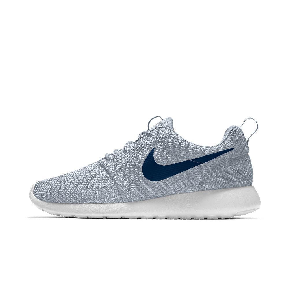 Mens Roshe Shoes Gray
