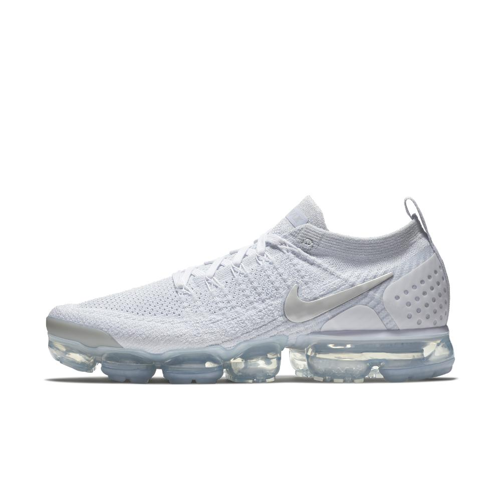 d63dae26c8ee Lyst - Nike Air Vapormax Flyknit 2 Men s Running Shoe in Gray for Men