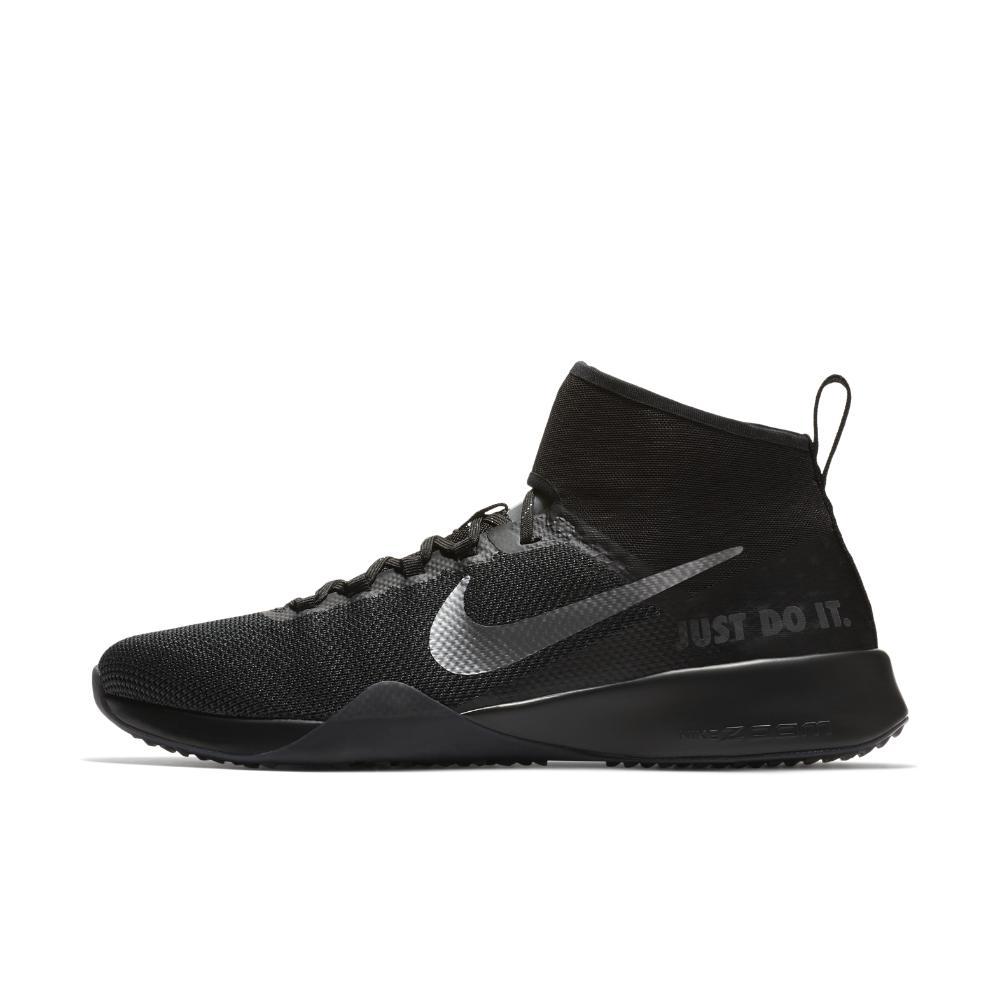 69a513a5debf6 Lyst - Nike Air Zoom Strong 2 Selfie Women s Training Shoe in Black