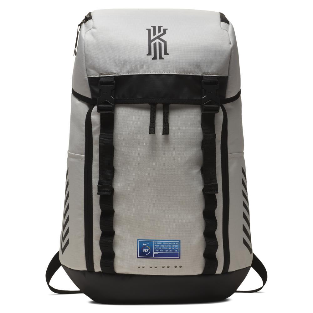 d9daf6875d13 Lyst - Nike Kyrie N7 Basketball Backpack (cream) in Black for Men