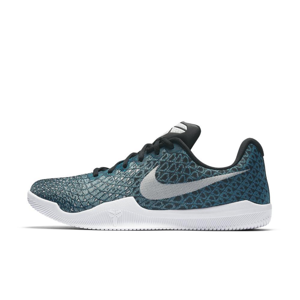 Nike Kobe Mamba Instinct Men's Basketball Shoe in Blue for Men - Lyst