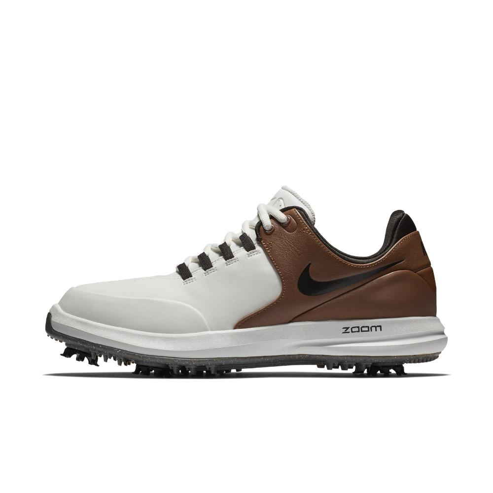 a76047d8f1ef Lyst - Nike Air Zoom Accurate Men s Golf Shoe in Brown for Men