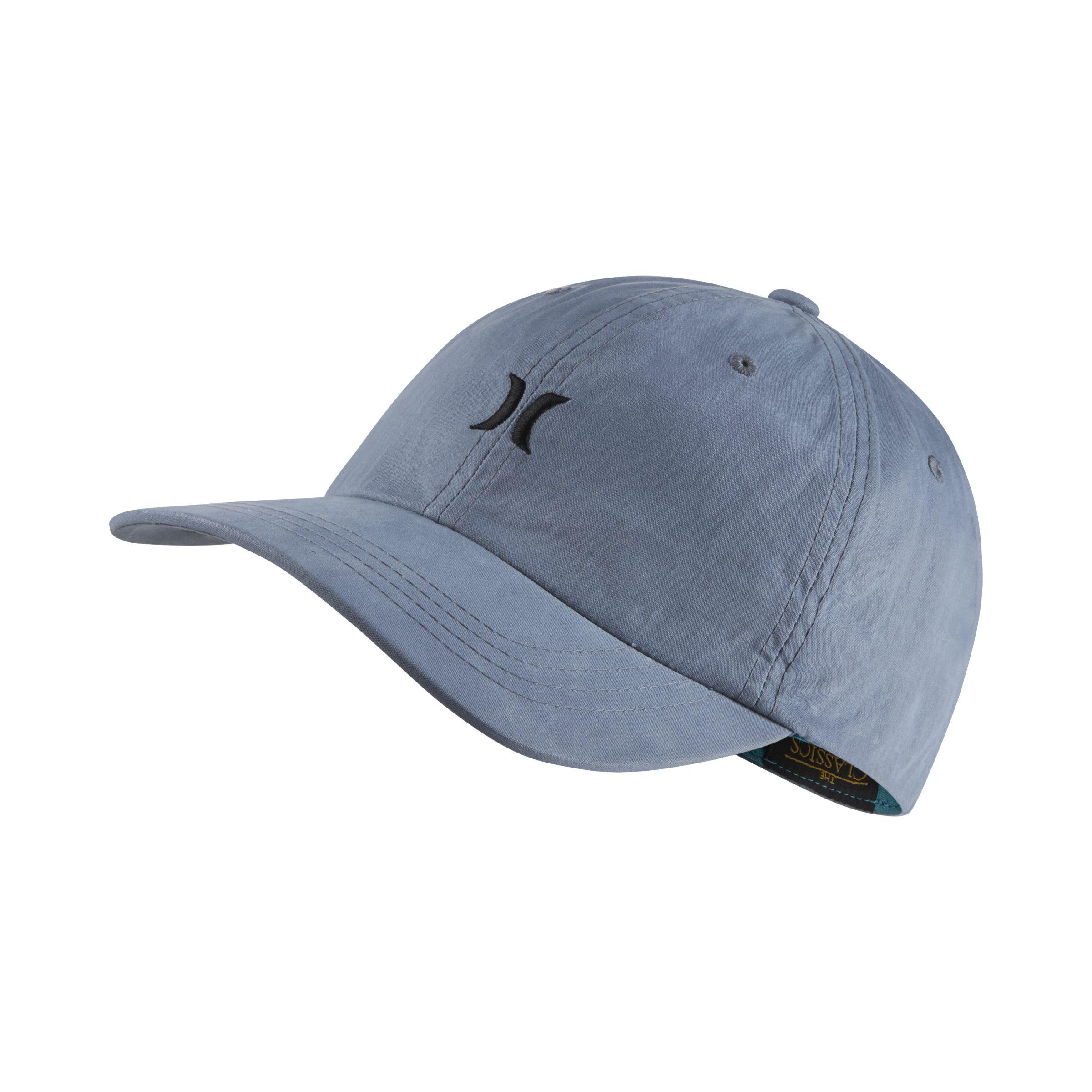 a976edf25d86a Nike Hurley Chiller Adjustable Hat in Blue for Men - Lyst