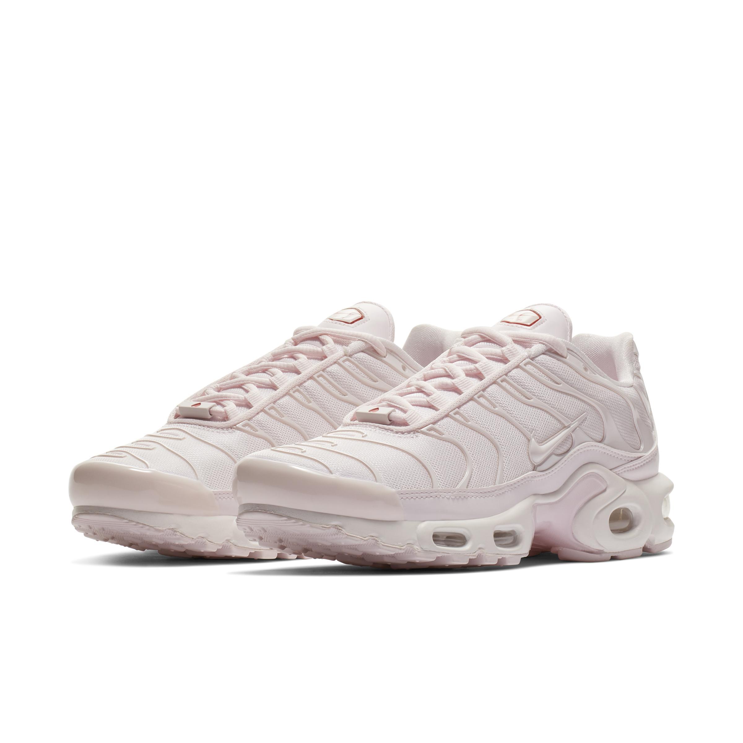 Nike Pink Air Max Plus TN SE Damenschuh
