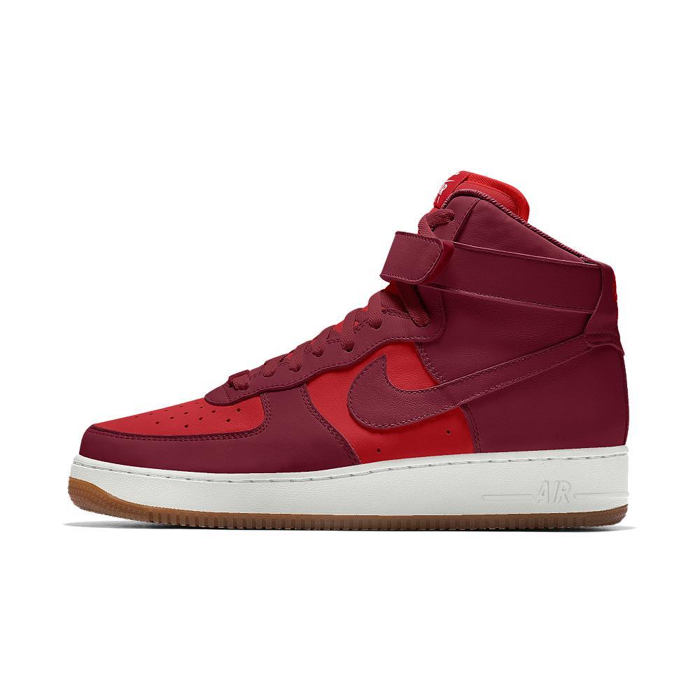 Nike Air Force 1 High Id Men's Shoe in